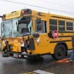 Alarming Rate of School Bus Accidents, Injuries in Georgia