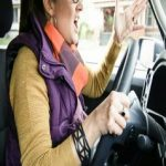 How Aggressive Driving Can Lead to Car Accidents
