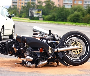 In pain and suffering due to a motorcycle accident in Atlanta, Ga? Hire an expert attorney in personal injury law to go up against the insurance company.