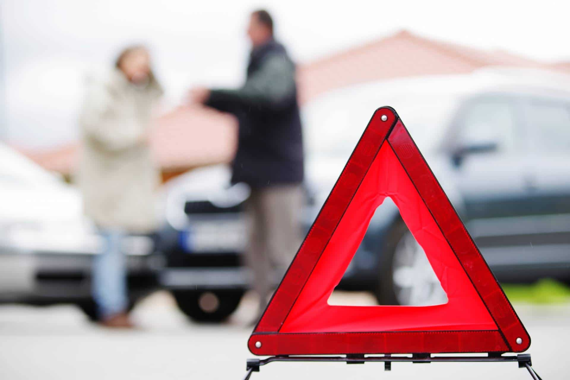 Contact the Angell Law Firm for help after your car accident.