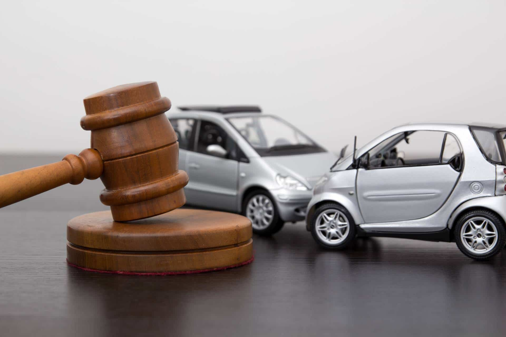 Our peronsal injury attorneys can help you recover after a car accident.