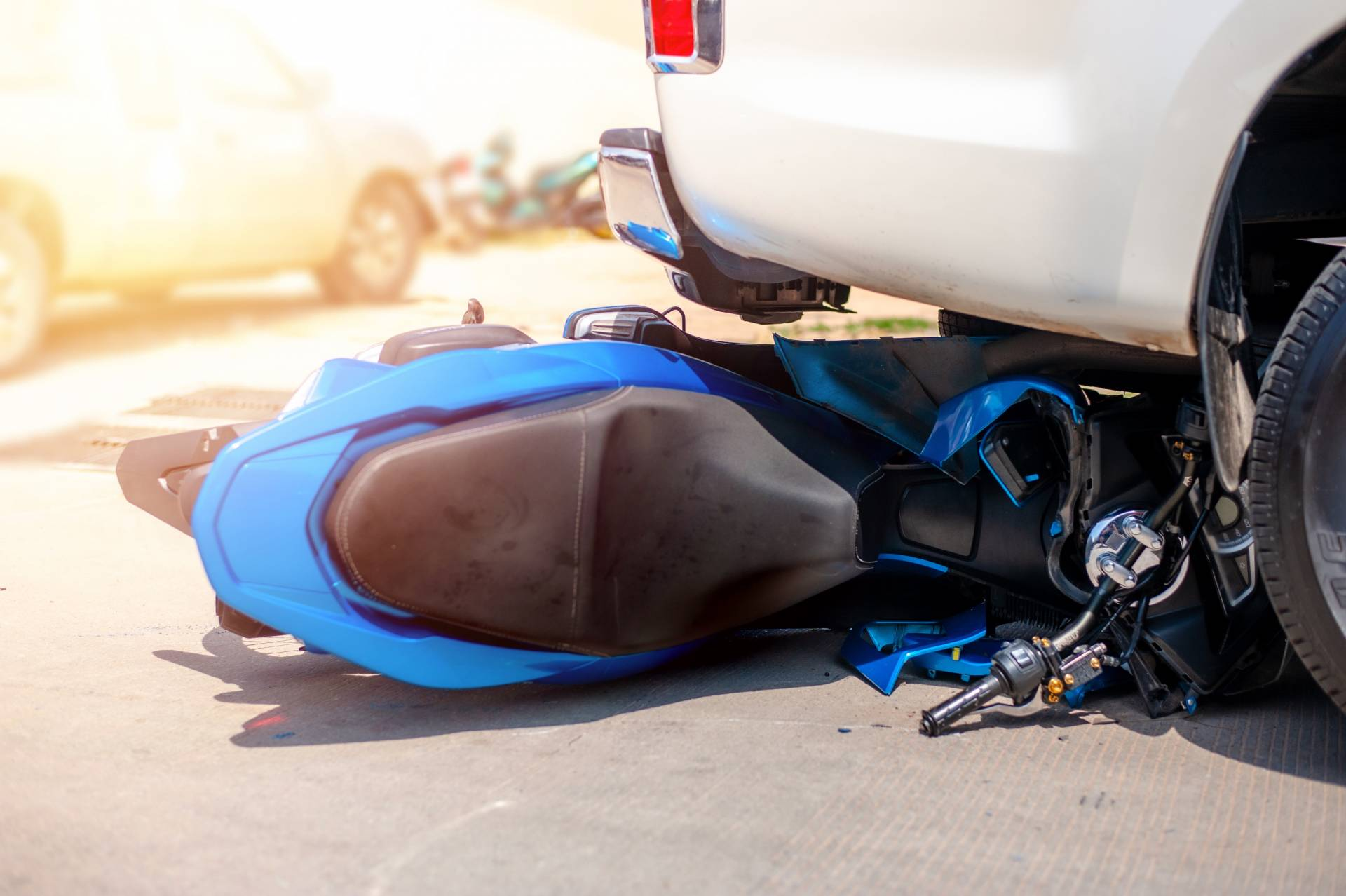 Need an Atlanta motorcycle accident attorney. Contact us today for a free consultation!